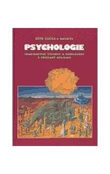 Otto Čačka: Psychologie imaginativní výchovy a vzdělávání s příklady aplikace cena od 33 Kč