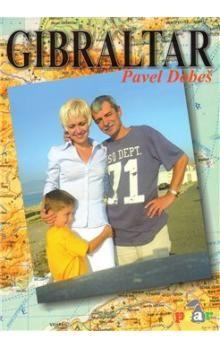 Pavel Dobeš: Gibraltar cena od 144 Kč