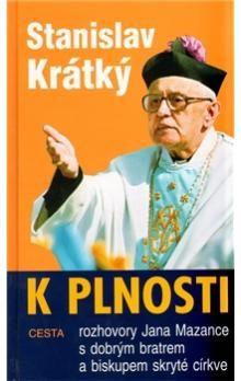 Stanislav Krátký: K plnosti cena od 171 Kč