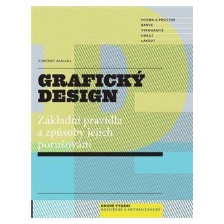 Timothy Samara: Grafický design cena od 479 Kč