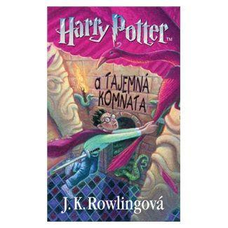 Joanne Kathleen Rowling: Harry Potter a Tajemná komnata cena od 203 Kč