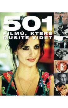 Ronald Bergan: 501 filmů, které musíte vidět cena od 533 Kč