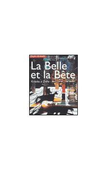 Národní divadlo Kráska a zvíře / La Belle et la Bete cena od 208 Kč