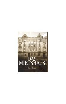 Slavoj Hontela: Das Mietshaus cena od 102 Kč