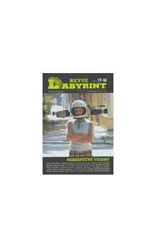Kolektiv autorů, Kolektiv autorů: Labyrint Revue Nebezpečné vztahy cena od 103 Kč