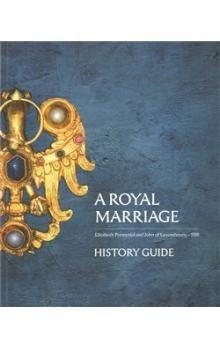 Gallery A Royal Marriage - History Guide cena od 164 Kč