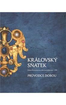 Gallery Královský sňatek - průvodce dobou cena od 126 Kč