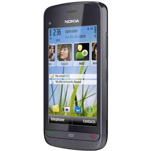 Nokia C5-03 cena od 2300 Kč