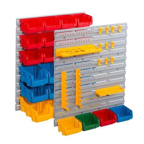 Allit 455120 StorePlus Set