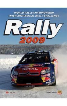 Zdeněk Weiser: Rally 2009 cena od 67 Kč