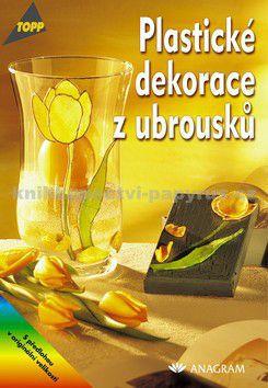 ANAGRAM Plastické dekorace z ubrousků cena od 81 Kč