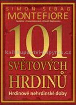DEUS 101 světových hrdinů cena od 482 Kč
