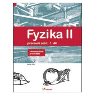 Roman Kubínek, Robert Weinlich: Fyzika II Pracovní sešit 1. díl cena od 74 Kč