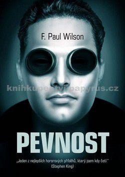 F. Paul Wilson: Pevnost cena od 101 Kč