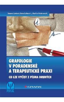 Tamara Cenková: Grafologie v poradenské a terapeutické praxi cena od 186 Kč