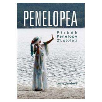 Lucie Jandová: Penelopea cena od 153 Kč