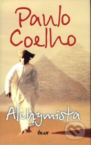 Paulo Coelho: Alchymista cena od 179 Kč