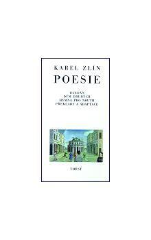 Karel Zlín: Poesie cena od 127 Kč