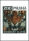 Herbert Slavík: ZOO Praha cena od 372 Kč