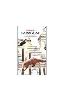 Michaela Surá: Paraguay cena od 51 Kč