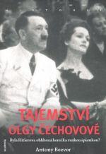 Antony Beevor: Tajemství Olgy Čechovové cena od 287 Kč