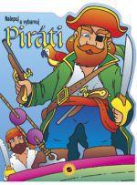 Piráti cena od 37 Kč