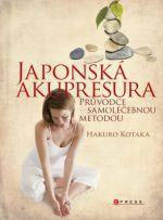 Hakuro Kotaka: Japonská akupresura cena od 155 Kč