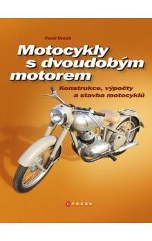 Pavel Husák: Motocykly s dvoudobým motorem cena od 203 Kč