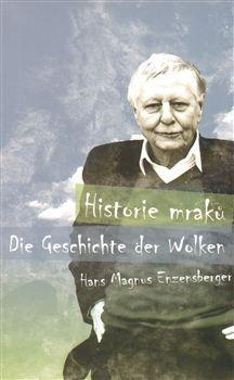 Hans Magnus Enzensberger: Historie mraků cena od 111 Kč