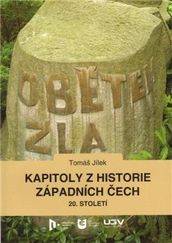 Tomáš Jílek: Kapitoly z historie západních Čech cena od 121 Kč