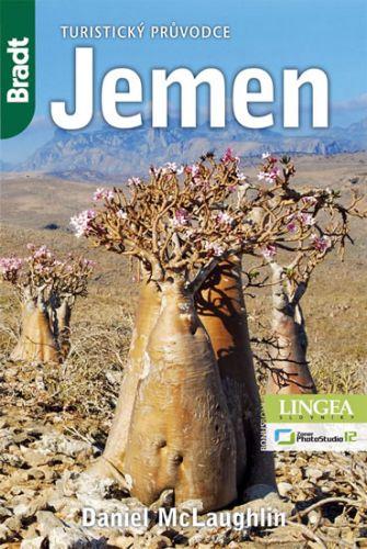 Daniel McLaughlin: Jemen - Turistický průvodce cena od 325 Kč