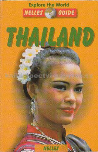 kol.: Thailand Nelles Guide cena od 304 Kč