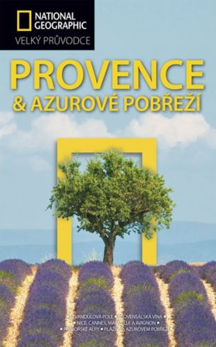 Barbara A. Noe: Provence a Azurové pobřeží cena od 349 Kč