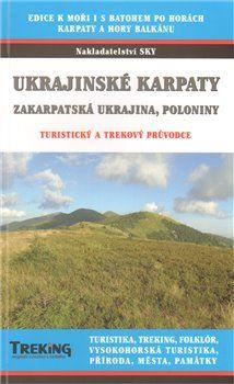 SKY Ukrajinské Karpaty cena od 340 Kč