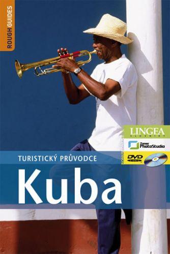 McAuslan Fiona, Norman Matt: Kuba - Turistický průvodce (bez DVD) - 2. vydání cena od 515 Kč