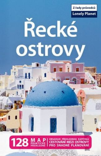 Řecké ostrovy cena od 389 Kč