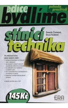 Sylva Klímová: Stínicí technika cena od 34 Kč