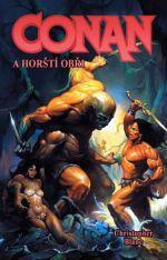Christopher Blanc: Conan a horští obři cena od 219 Kč