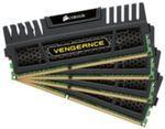 CORSAIR 16GB KIT DDR3 1600MHz CL9 Vengeance XMP (CMZ16GX3M4A1600C9)