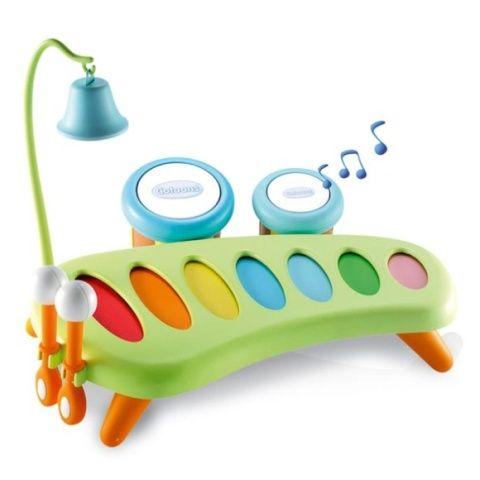 Cotoons Smoby Xylofon