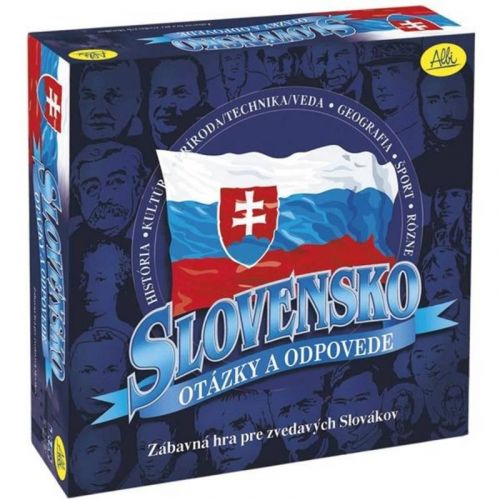 Albi: Slovensko cena od 499 Kč