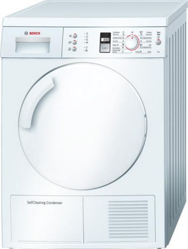 "BOSCH WTW 84360 BY ""PP"""