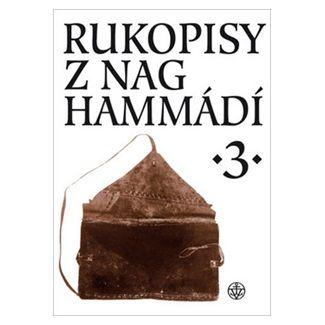 B. Oerter Wolf: Rukopisy z Nag Hammádí 3 cena od 228 Kč