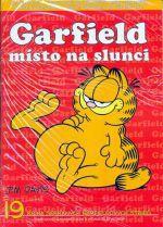 Jim Davis: Garfield - Místo na slunci cena od 0 Kč