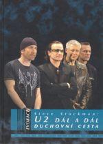 Steve Stockman: U2 Dál a dál - Duchovní cesta cena od 0 Kč