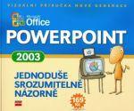COMPUTER PRESS Microsoft Office PowerPoint 2003 cena od 179 Kč