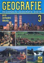 Miroslav Pluskal: Geografie pro SŠ 3 cena od 145 Kč
