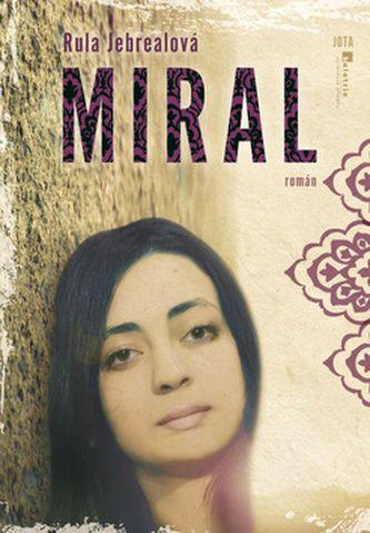 Rula Jebrealová: Miral cena od 99 Kč