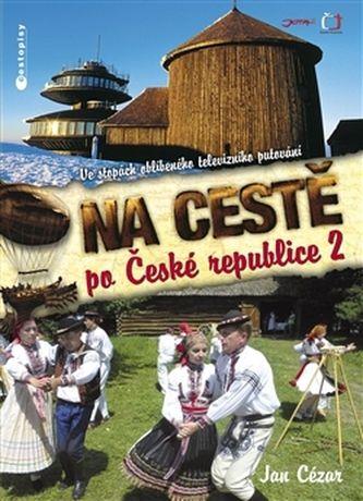 JOTA Na cestě po České republice 2 cena od 0 Kč