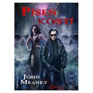 John Meaney: Píseň kostí cena od 42 Kč